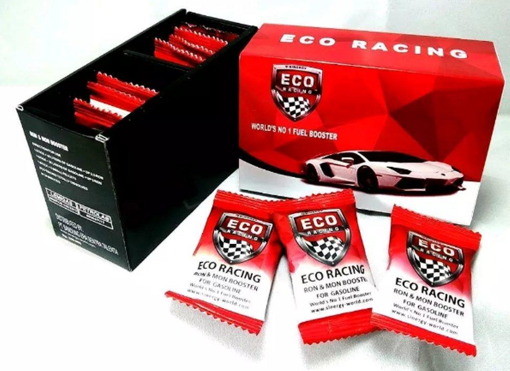 5 Kiat Sukses Menjadi Leader Eco Racing