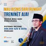 Program Daftar Booster Plan Paytren Treninet Terbaru
