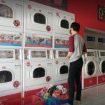 Paket Laundry Komplit Cocok untuk Pebisnis Pemula