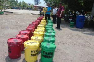 Yuk, Kenali Perbedaan Tempat Sampah Organik dan Non Organik